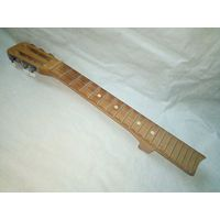 Гриф и колки для гитары