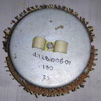 Трансформатор 4.728.008-01