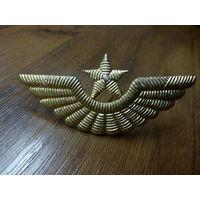 Птичка ВВС СССР