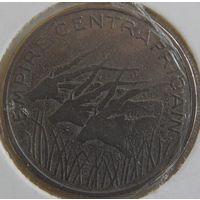 30. Центральная Африканская империя 100 франков 1978 год*