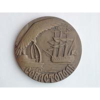 Медаль Севастополь 1783 - 1983 ЛМД #MС-10