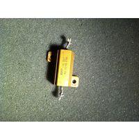 Резистор Dale RH-25, 0,02 Ом, 25Вт