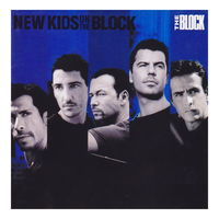 New Kids On The Block - The Block (2008)