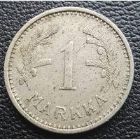 1 марка 1933 Финляндия
