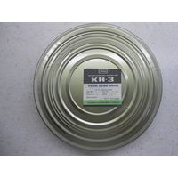 Фотоплёнка / киноплёнка КН-3 негативная перфорированная чёрно-белая 35 мм 192 м Свема 1988 г.
