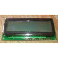 AC162B-GILY13H AC162B Индикатор Модуль AMPIRE LCD