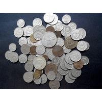 Монеты СССР 1961-1991 года. #005