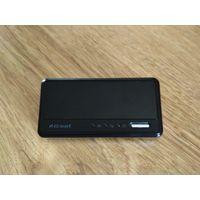 Bluetooth gps-приемник global sat bt-359