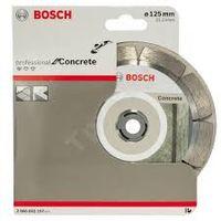 Алмазный круг 125х22,23мм бетон Bosch Professional (2608602197)