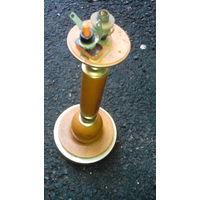 Светильник напольный без абажюра для реставрации