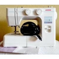 Швейная машинка JANOME model TM2004