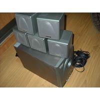 Акустическая система SVEN SPS-858