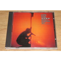 U2 - Live Under A Blood Red Sky -CD