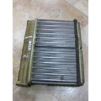 103788Щ Bmw e36 радиатор отопителя 9172187002