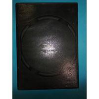 Коробка для DVD на 2 диска