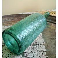 Бутылка Гродно до 1939, клеймо HH (Horacy Heler S.а.), филиал в Гродно, гродненский стеклозавод