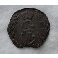 Денга сибирская 1770