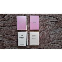 Пробник оригинального парфюма Chanel N5 Eau Premiere (2015), EDP