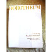Каталог-аукционник DOROTHEUM всего понемногу