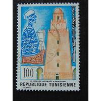 Тунис. Архитектура.