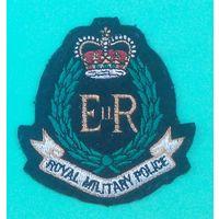 Канада, военная полиция