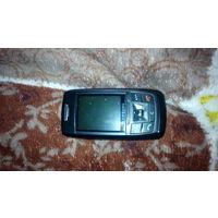 Мобильный телефон Samsung e-250
