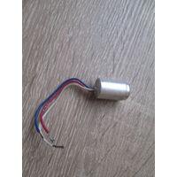 Микрофон МКЭ-3 . 63