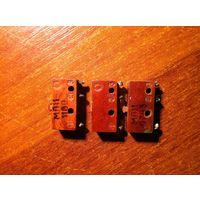 Микропереключатель МП11 (цена за 1шт)