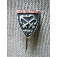 Ленинград. 1703 (юбилейный фрачник)