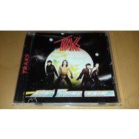 TRAKS - Long Train Running (1982) CD