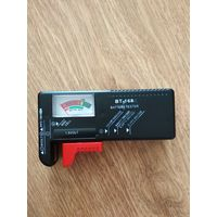 Тестер для батареек