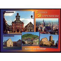 Германия Хэппенхайм