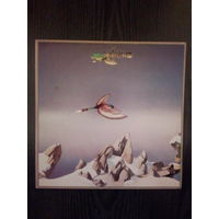 YES - 1979 - YESSHOWS, (UK), 2LP