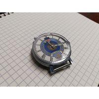 """Редкие часы """"Слава Victoria"""" автоподзавод не ношенные с 1 рубля !"""