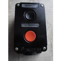 Пост кнопочный 212-2У3 новый