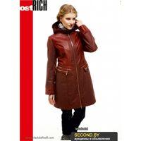 Новое пальто р.54