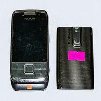 2192 Телефон Nokia E66-1 (RM-343). По запчастям, разборка