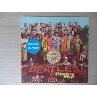 The Beatles - Sgt. Pepper's Lonely Hearts Club Band - Apple, Germany