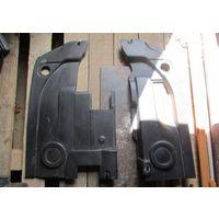 Продам две плиты двигателя от Ситроена Ксары, под любой двигатель!