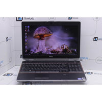 "15.6"" Dell Latitude E6520 на Core i5-2520M (8Gb, 120Gb SSD, Full HD). Гарантия"