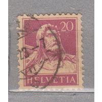 Швейцария 1921 -1924   лот 1