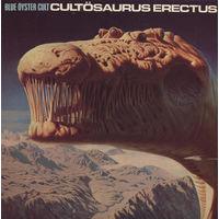 Blue Oyster Cult, Cultosaurus Erectus, LP 1980