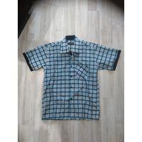 Рубашка на 12-14лет