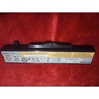 Аккумуляторная батарея для ноутбука Леново