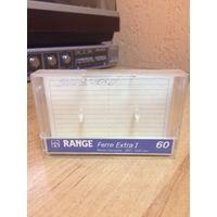 Подкассетник с оригинальным вкладышем RANGE Ferro Extra I 60