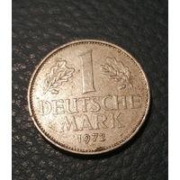 ФРГ. 1 марка 1972J