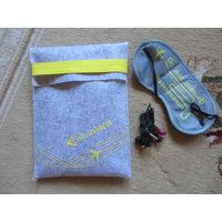 Фирменный сувенирный набор Air Astana