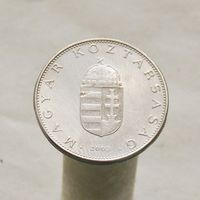 Венгрия 10 форинтов 2003