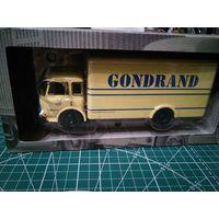 Продам Somua JL 19, Gondrand 1959  серия Camions DAutrefois номер , производитель IXO
