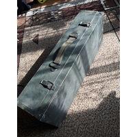 Ящик-чемодан армейский